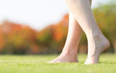 Consigli utili per il benessere della caviglia