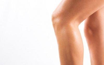 Come prenderci cura delle ginocchia