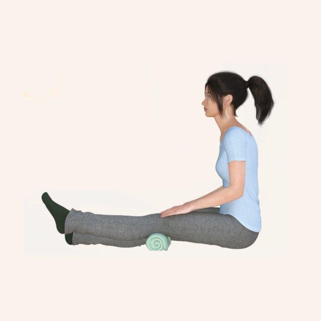 Esercizi per il ginocchio